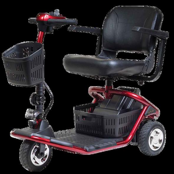 LiteRider 3-Wheel Scooter by Golden Technologies