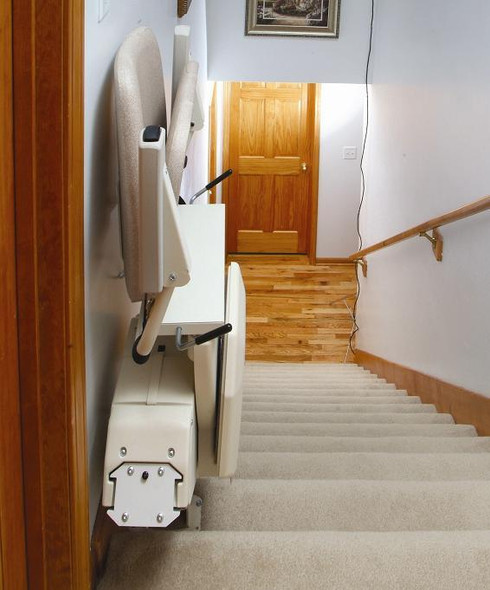 SL600 Pinnacle Premium Stair Lift by Harmar