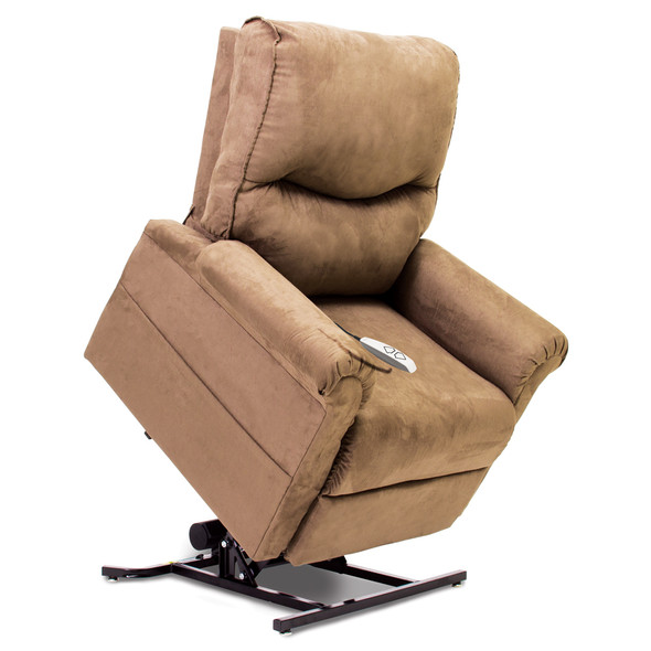 LC-105 Essential Collection Medium Lift Chair by Pride Mobility