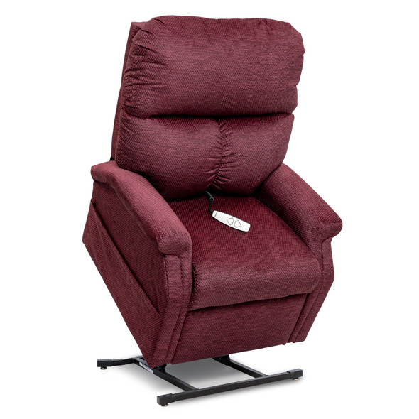 LC-250 Essential Collection Medium Lift Chair by Pride Mobility