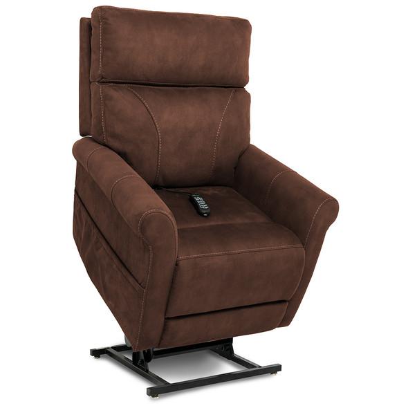 VivaLift! Urbana Lift Chair PLR965M in Stonewash Granite