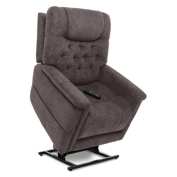 VivaLift! Legacy Lift Chair PLR958 in Saville Grey
