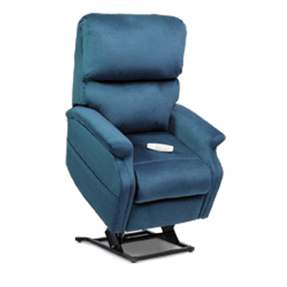 Infinity Collection Lift Chair LC525i in Deep Sky