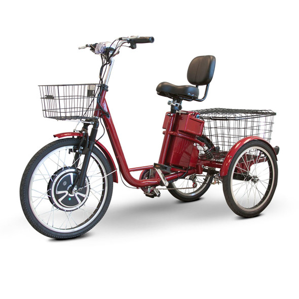 EW-29 Electric Bike Scooter by EWheels