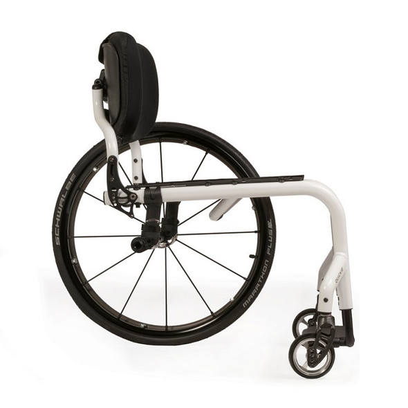 Quickie 7R Rigid Manual Wheelchair by Sunrise