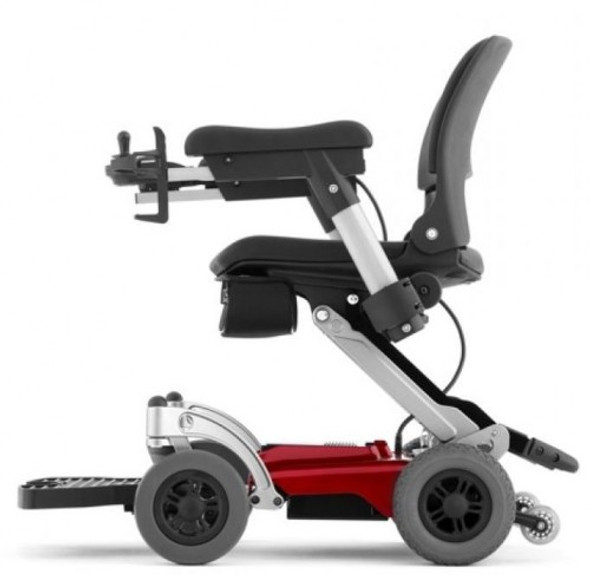 Luggie Power Wheelchair