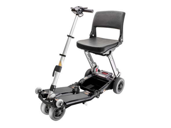 Freerider USA - Luggie Classic Folding Scooter