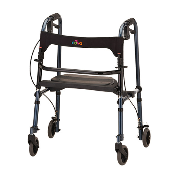 Nova Cruiser Delight Rolling Walker 4010