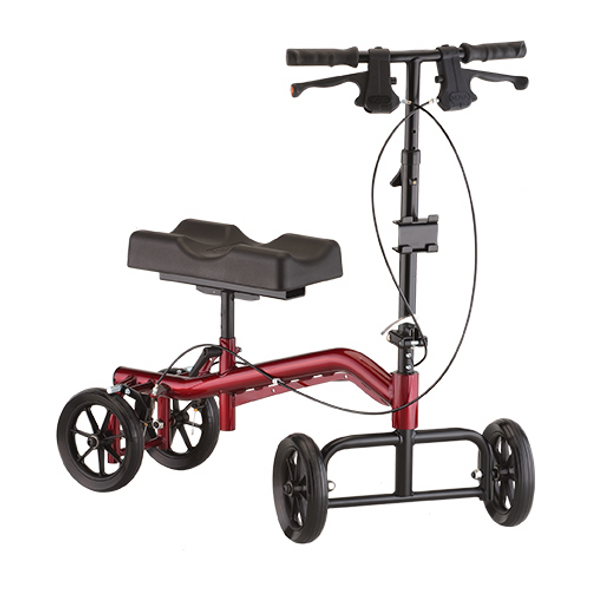 Nova Heavy Duty Turning Knee Walker TKW-13