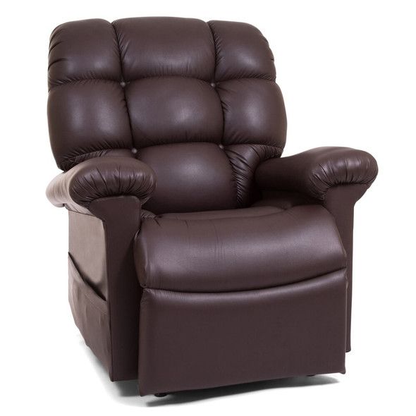 Twilight Cloud Lift Chair  in Coffee Bean Brisa