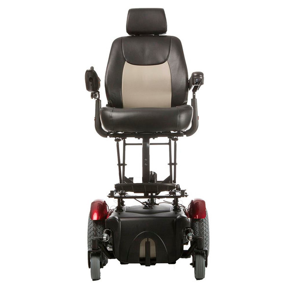Merits Vision Super P327 with seat lift