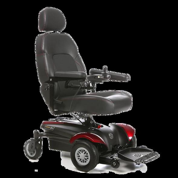 Vision CF Power Chair P322A