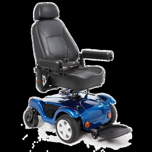 Dualer Power Chair
