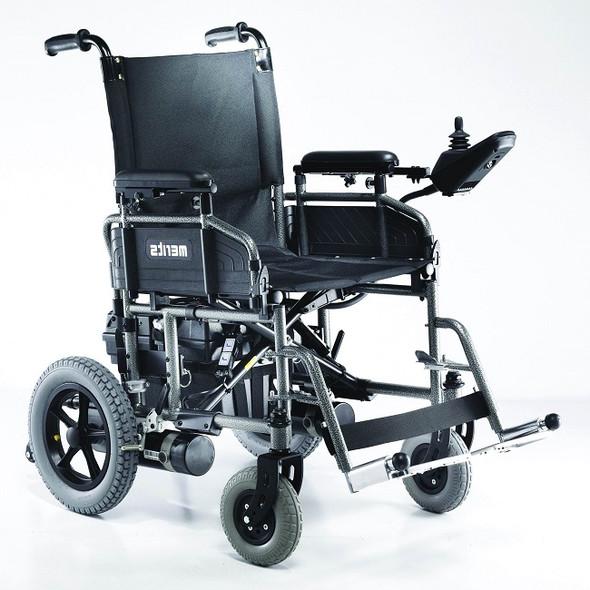 Travel-Ease Folding Power Chair