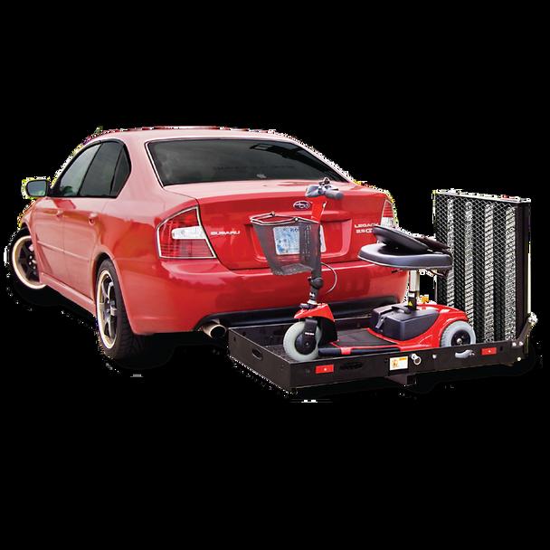 AL015 Universal Carrier Auto Lift by Harmar