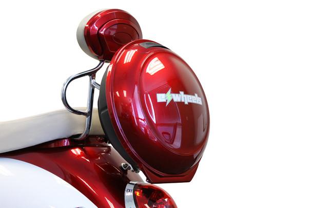 EW-11 Sport Scooter by EWheels