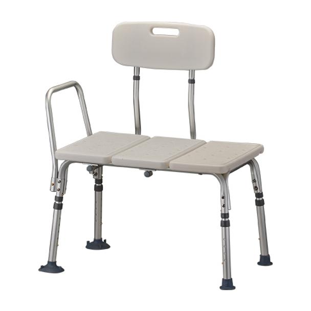 Nova Portable Bath Bench 9072-R