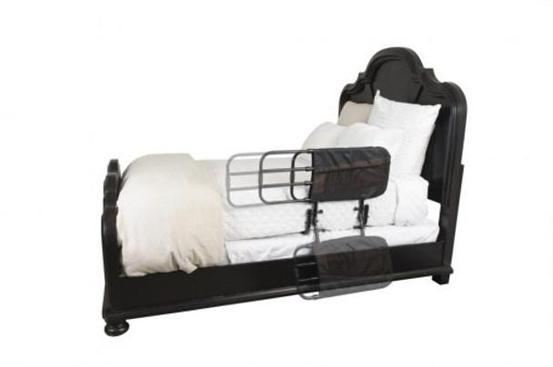 Stander EZ Adjust Bed Rail with Pouch 8000