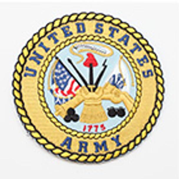 Army Service Patch
