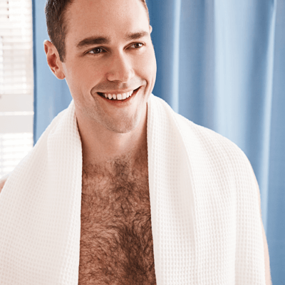 Tips for Body Grooming