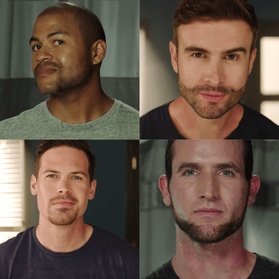 Top 15 Beard Styles for Men