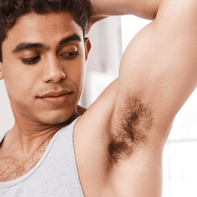 How to Shave Your Armpits