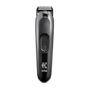Magasinez la trousse de tondeuse à barbe King C. Gillette