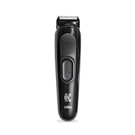 Bundle: King C. Gillette Beard Trimmer Kit