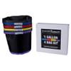 Boldtbags 1-Gallon 4-Bag Filter Bag Kit