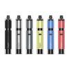 Yocan Regen Dual & Triple Quartz Vaporizer Colours