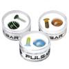 Pulsar Terp Slurper Screw & Marble Set