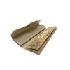 OCB Bamboo Rolling Paper King Size Slim with Filter Tips - 32 Packs per Box