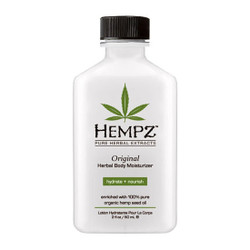 Hempz Herbal Moisturizer - Original - 2.25 oz.