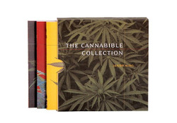 Cannabible Collection - by Jason King