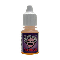 Tasty Puff Drops - Cotton Mouth Candy