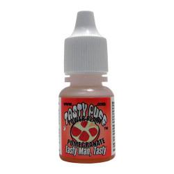 Tasty Puff Drops - Power Plant Pomegranate