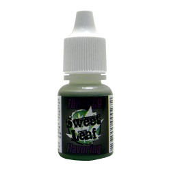 Tasty Puff Drops - Sweet Leaf