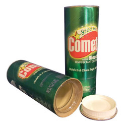 Comet Cleanser Diversion Safe
