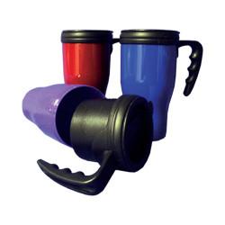 Travel Mug Safe