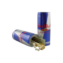 Can Safe - Red Bull