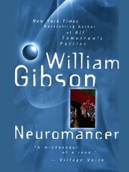 Neuromancer (Ace Science Fiction) [Paperback]