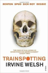 Trainspotting [Paperback]