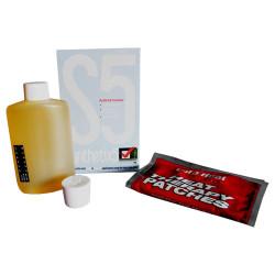 Synthetix 5 Bottle Kit