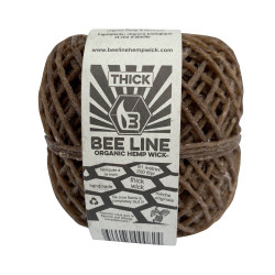 Bee Line Thick Hemp Spool