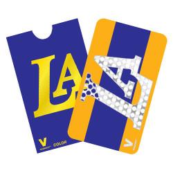 V Syndicate Grinder Card - LA Lakers
