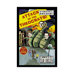 Attack of the Theocrats! by Sean Faircloth