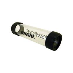 "Incredibowl M420 Glass Tube 4"""