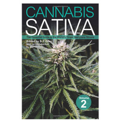 Cannabis Sativa Vol 2 by S. T. Oner