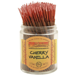 Wild Berry Shorties - Cherry Vanilla - 100 Pack