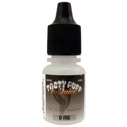 Tasty Puff E-Juice Flavorless